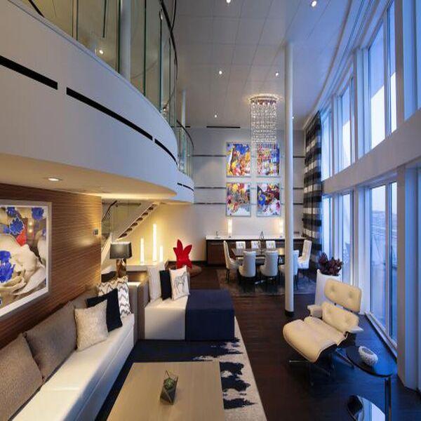 Anthem of the Seas Sky Loft Suite