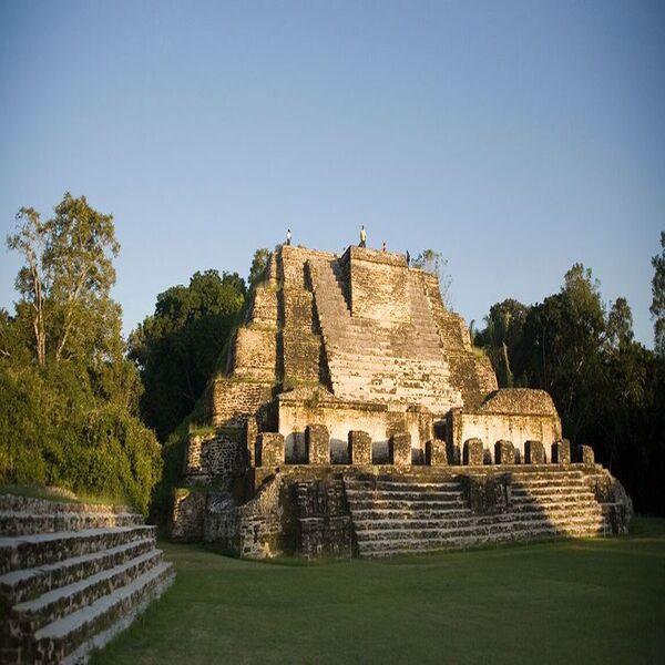 Belize City 3