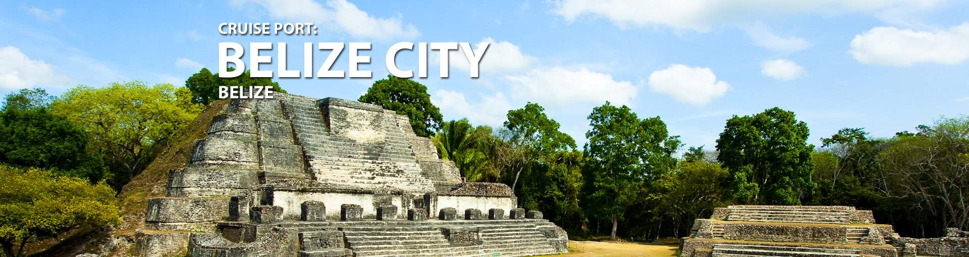 Belize City Belize 7
