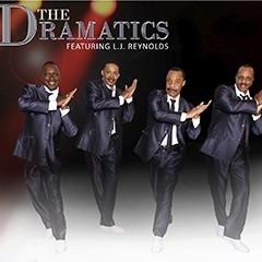 The Dramatics f LJ Reynolds