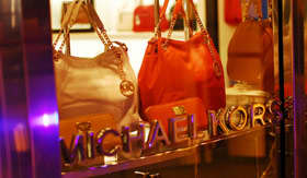 Celebrity Shopping