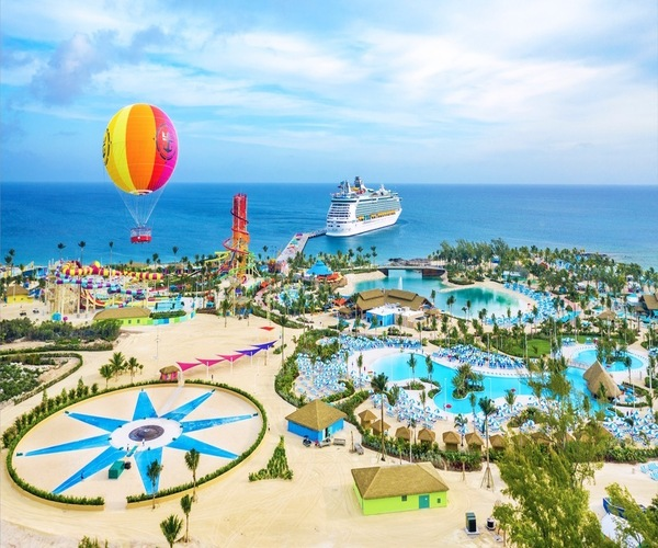 Perfect Day at CocoCay 2