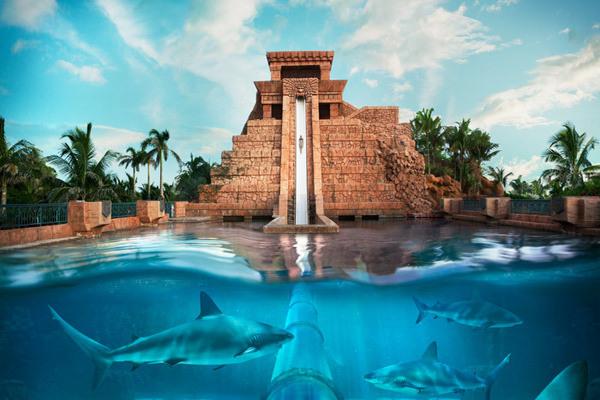 Atlantis Bahamas 2