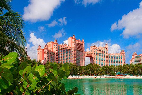 Atlantis Bahamas 4
