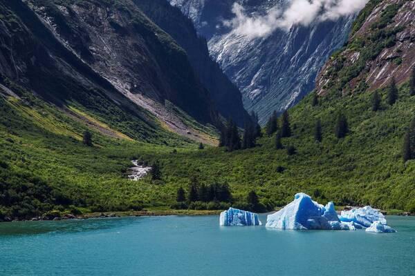 Juneau A