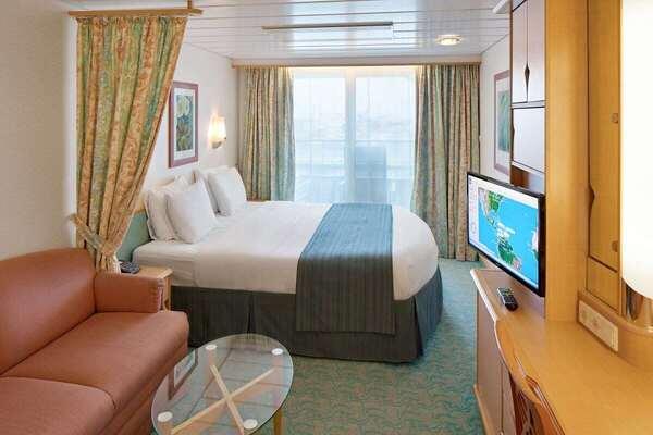 Mariner of the Seas Balcony