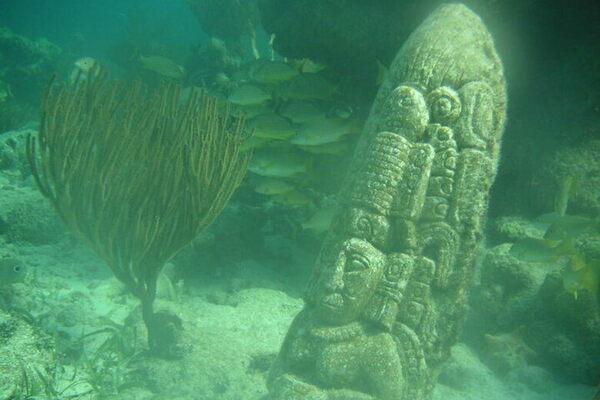 Roatán Underwater Museum