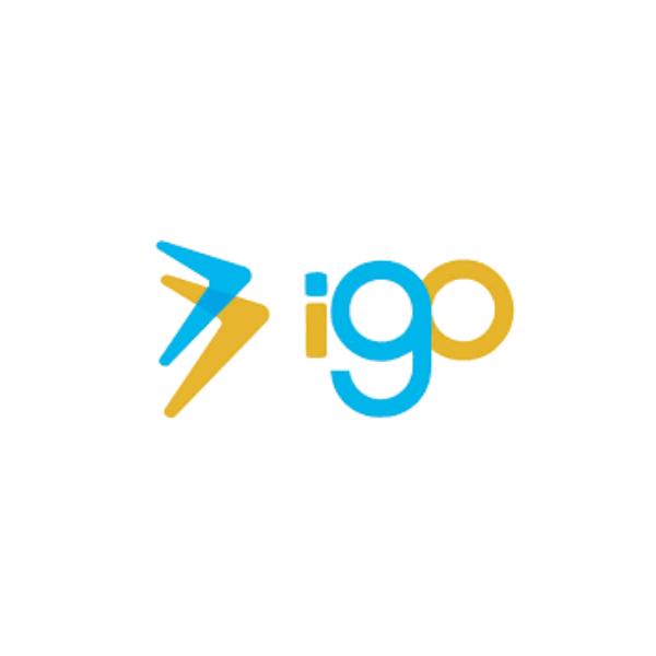iGo Logo 1