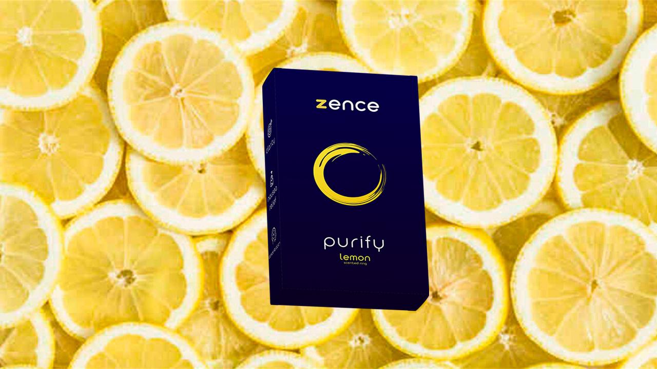 Zence Purify